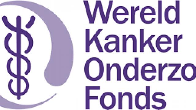 Wereld Kanker Onderzoeks Fonds