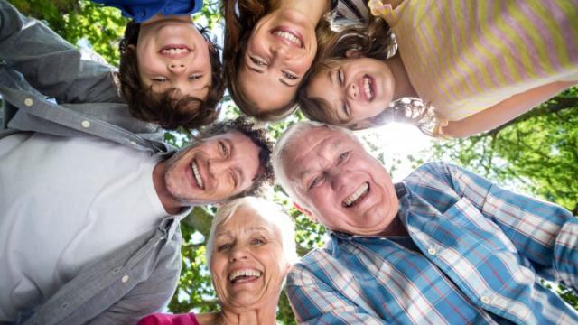 Elke generatie heeft zijn eigen geefgedrag, ook in de christelijke doelgroep.