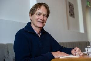 Prof.dr. K.L. Nico Leenders | Beeld: Parkinsonfonds